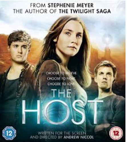 The Host (Blu-ray) (Import)