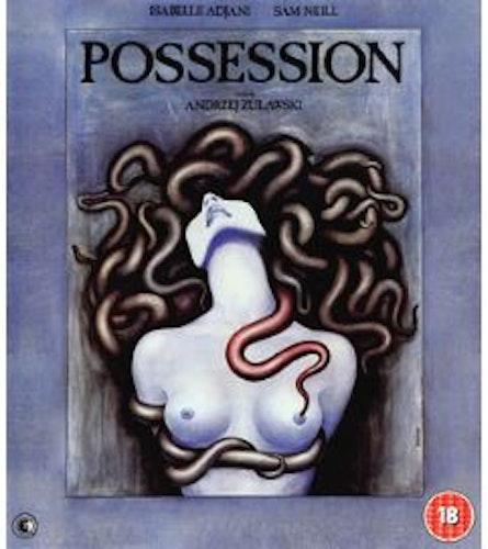 Possession (Blu-ray) (Import) från 1981