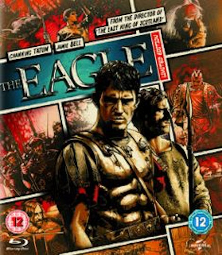 The Eagle (Blu-ray) (Import)