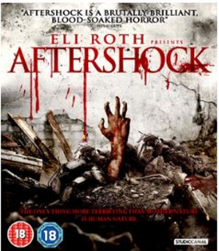 Aftershock (Blu-ray) (Import)