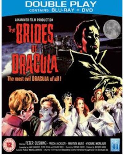 Brides of Dracula (Blu-ray + DVD) (Import)