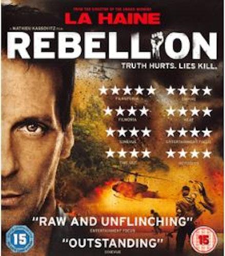 Rebellion (Blu-ray) (Import)