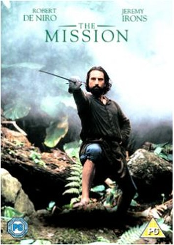 The Mission DVD (Import)