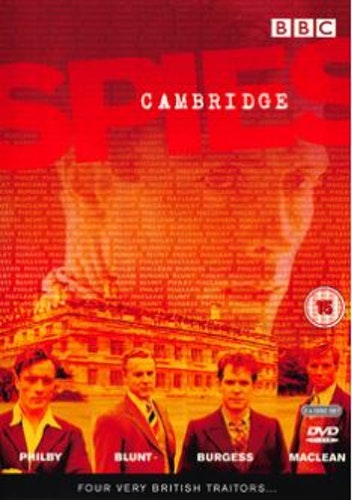 Cambridge Spies DVD (Import)