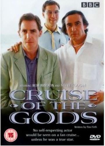 Cruise of the Gods DVD (Import)