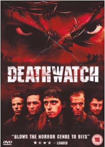 Deathwatch DVD (Import)