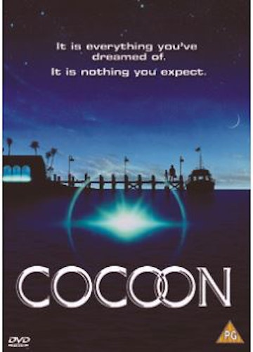 Cocoon DVD (Import)