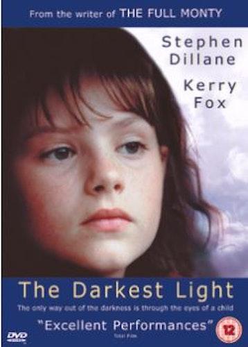 The Darkest Light DVD (import)