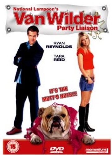 Van Wilder - Party Liaison DVD (Import)