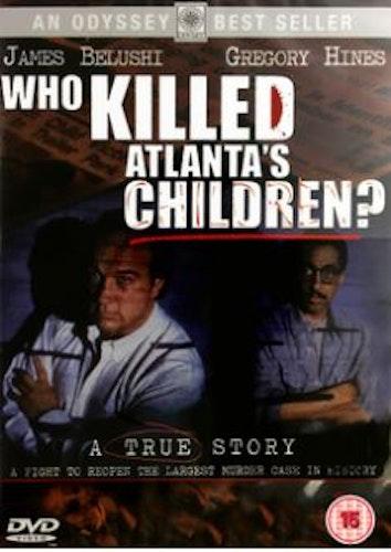 Who killed Atlantas children? DVD (Import)