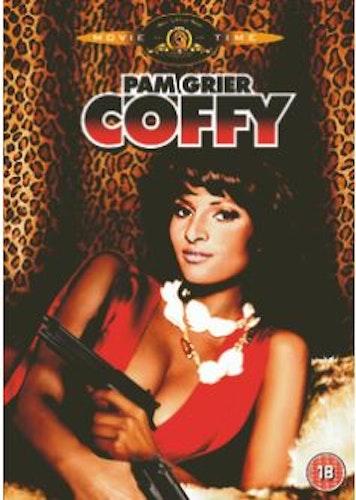 Coffy DVD (Import)