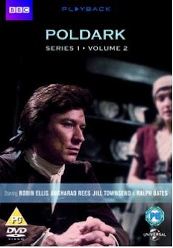 Poldark - Season 1.2 (2-disc) DVD (Import)