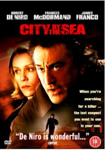 City By The Sea DVD (Import)