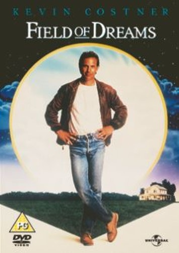 Field of dreams DVD (Import Sv.Text)