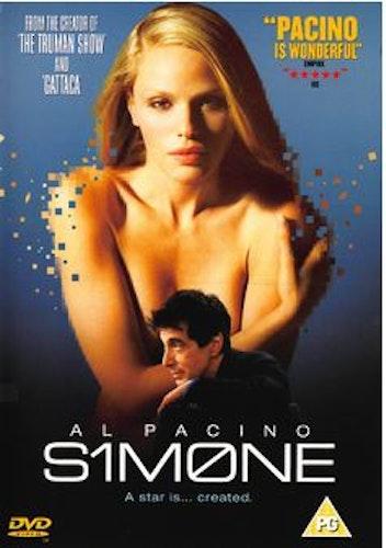 Simone DVD (Import)