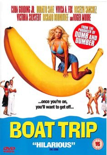 Boat Trip DVD (Import)