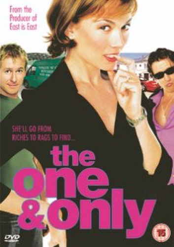 The One & only DVD (import)