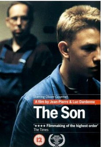The Son DVD (import)
