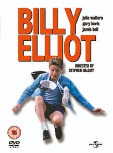 Billy Elliot DVD (Import)