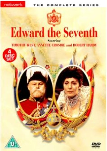 Edward The Seventh DVD (import)