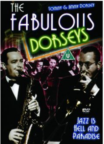 The Fabulous Dorseys DVD (import)