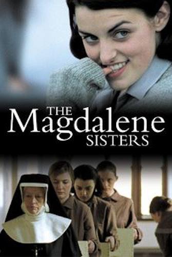 Magdalene sisters DVD (Import)
