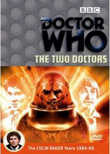 Doctor Who - The Two Doctors DVD (import)
