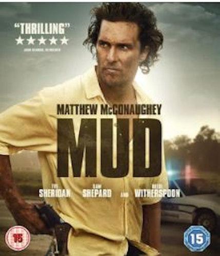 Mud (Blu-ray) (Import)