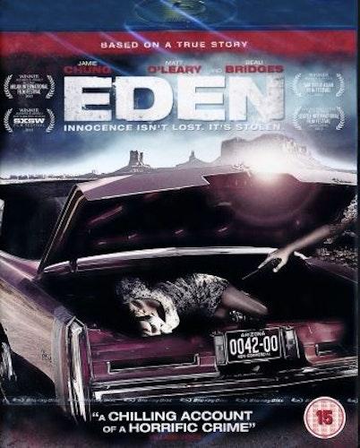 Eden (Blu-ray) (Import)