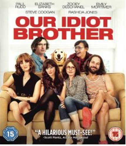 Our Idiot Brother (Blu-ray) (Import)