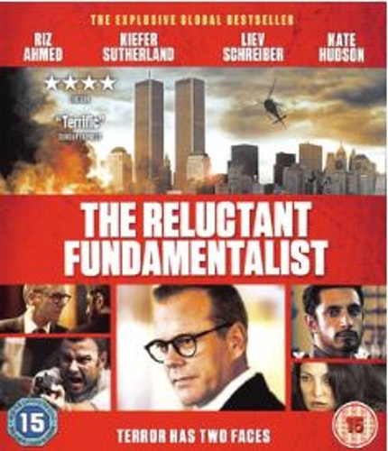 Reluctant Fundamentalist (Blu-ray) (Import)