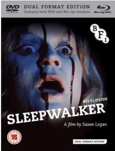 Sleepwalker (Blu-ray + DVD) (Import) från 1984