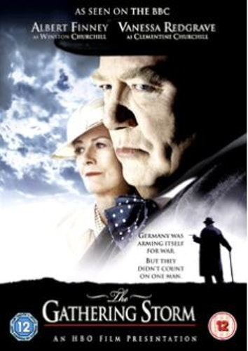 The Gathering storm DVD (Import)
