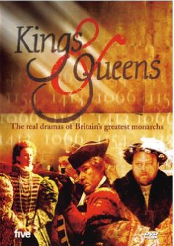 Kings and Queens DVD (import)