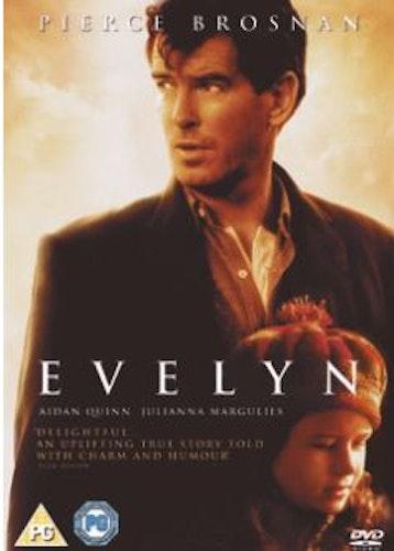 Evelyn DVD (Import)