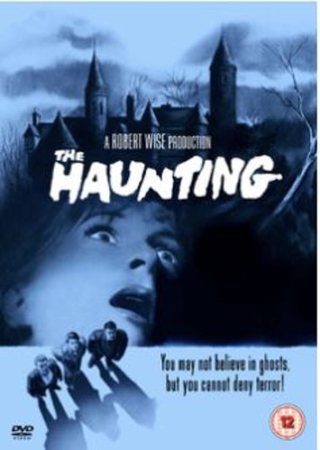The Haunting (1963) DVD (import)
