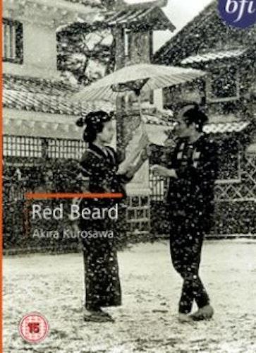 Red beard DVD (Import)