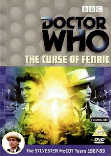 Doctor Who - The Curse Of Fenric DVD (import)