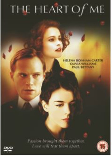 Heart Of Me DVD (import)