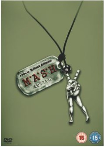 M*A*S*H DVD (Import Sv.Text)