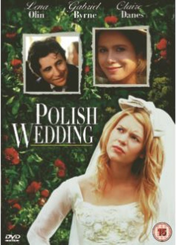 Polish Wedding DVD (Import)