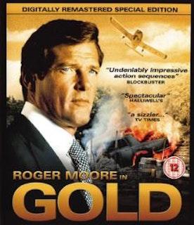 Gold (Blu-ray) (Import) från 1974