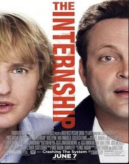 The Internship (Blu-ray)