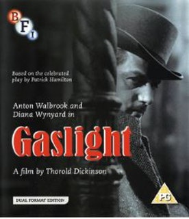 Gaslight (1940) (Blu-ray+DVD) (Import)