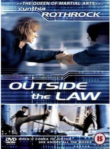 Outside the law DVD (Import)