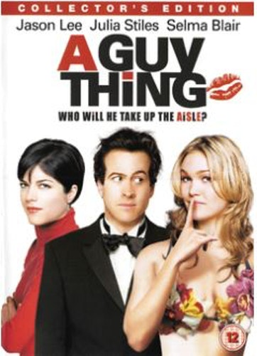 A Guy Thing DVD (Import Sv.Text)