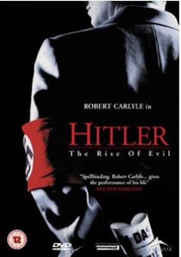 Hitler - Rise of evil DVD (import)