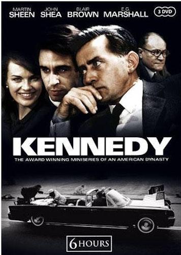 Kennedy (3-disc) DVD