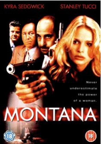 Montana DVD (Import)