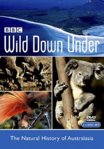 Wild Down Under DVD (import)